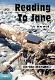 Reading to Jane - A Novel by Carole Marshall